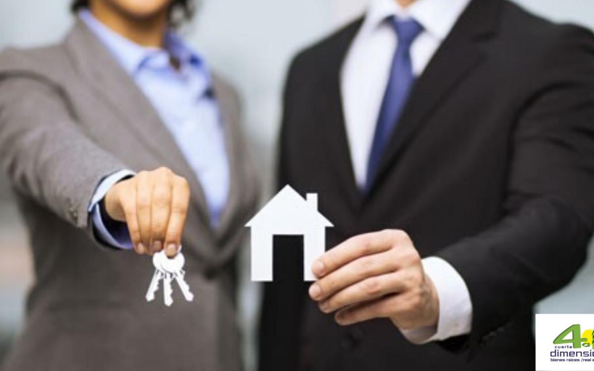 La importancia de contar con un agente inmobiliario