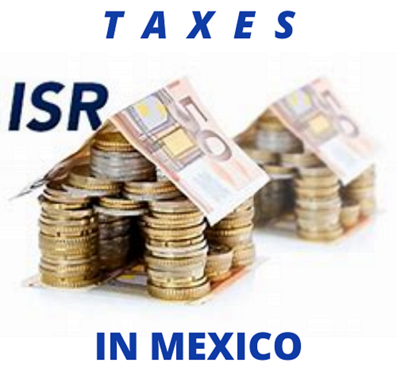 The Costs and Taxes of Selling Property in Mexico