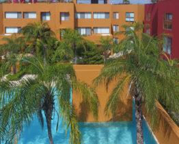 Como Nuevo Penthouse en Playacar II