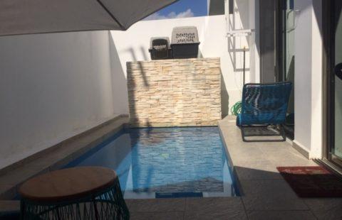 Bonita casa en Palmaris