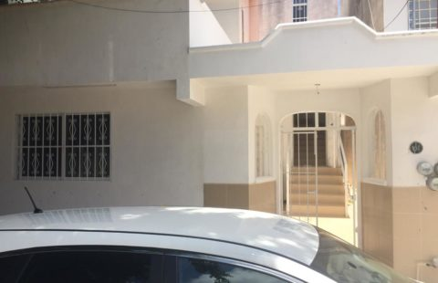 Cancùn: Bonito Departamento Amueblado 1 recamara en Cocodrilo SM51