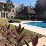 Playa del Carmen renta departamento Jardines de Maya Kobah