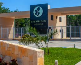 Playa del Carmen.- Oferta venta terreno en Bosques de Playa