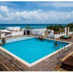 Playa del Carmen.- Venta departamento en Casa Del Mar por Coco Beach.