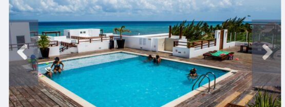 Playa del Carmen.- Gran Promoción en Venta departamento en Casa Del Mar por Coco Beach.
