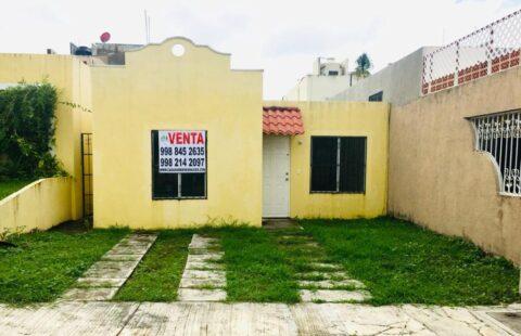 Renta casa Bonita en Las Americas Cancùn