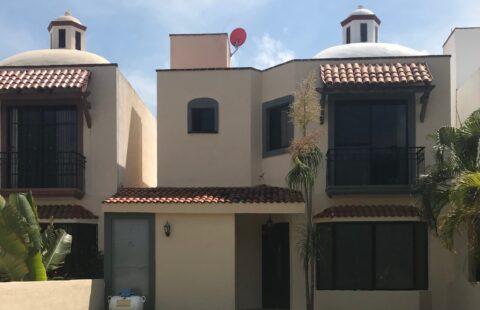 Renta Casa en Gran Santa Fe
